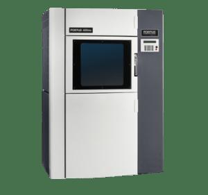 Stratasys Fortus 400mc FDM 3D Printer