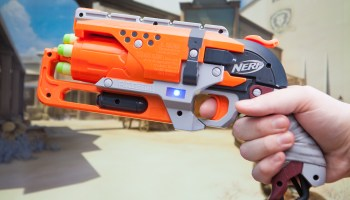 Mccree Hammershot Controller Planning And Disassembly Parts Not