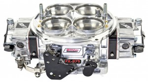 Quick Fuel (FX-975BLK): PRO-STREET QFX-Series Carburetors
