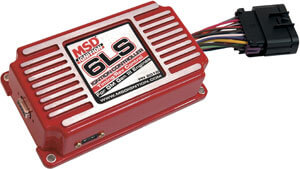 MSD (6010): 6LS Ignition Controller for LS Engines