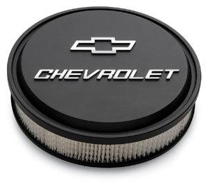 PROFORM: (141-830): Slant-Edge Air Cleaner for Chevrolet