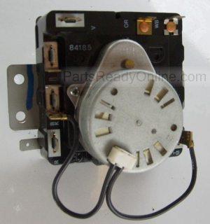 Whirlpool Dryer Timer 3393934E MODEL M460G