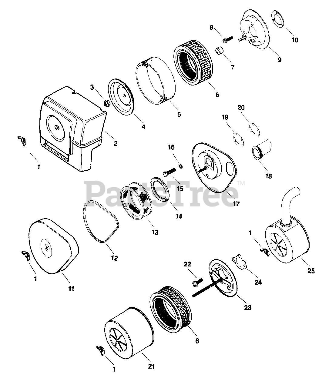 Kohler M14