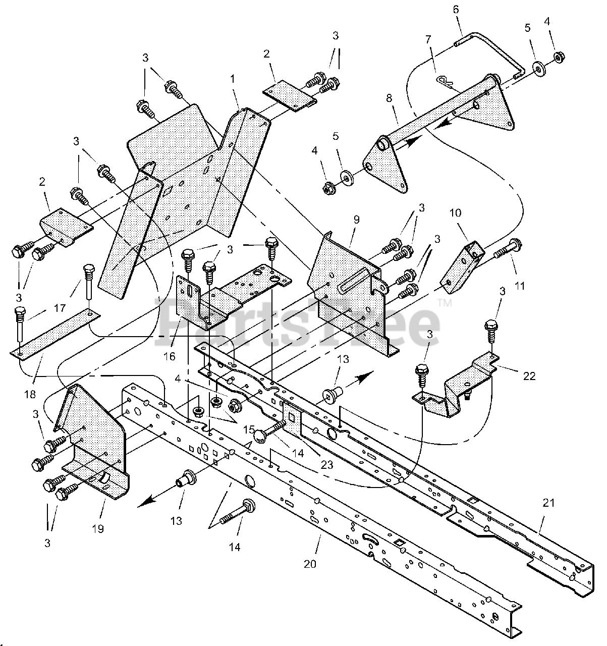 Murray X71a