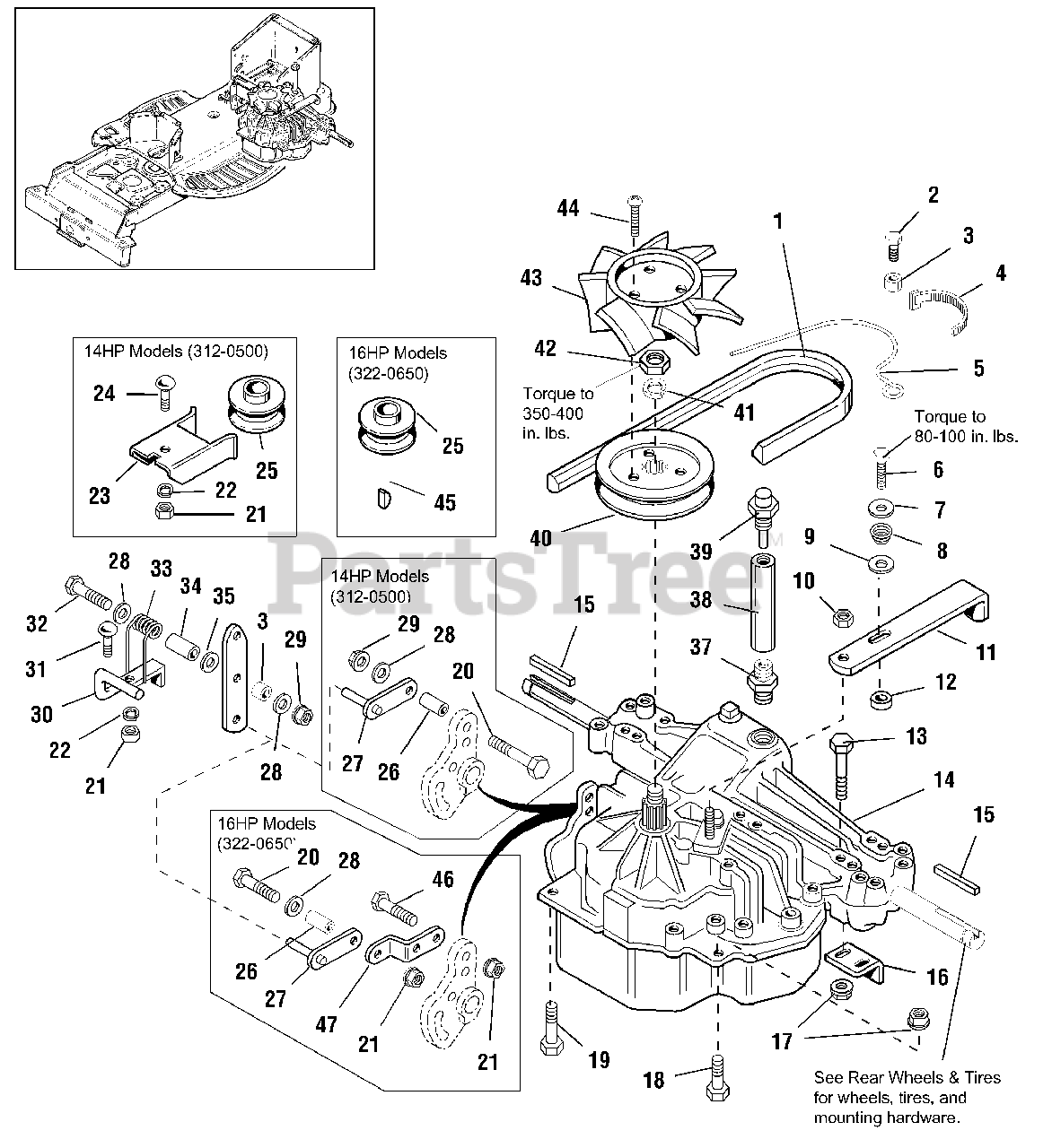 Simplicity Parts On The Drive Amp Belt Group Diagram For