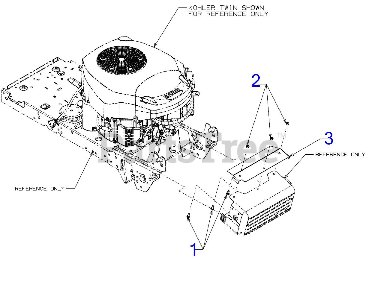 Craftsman 247 13bp78xs099