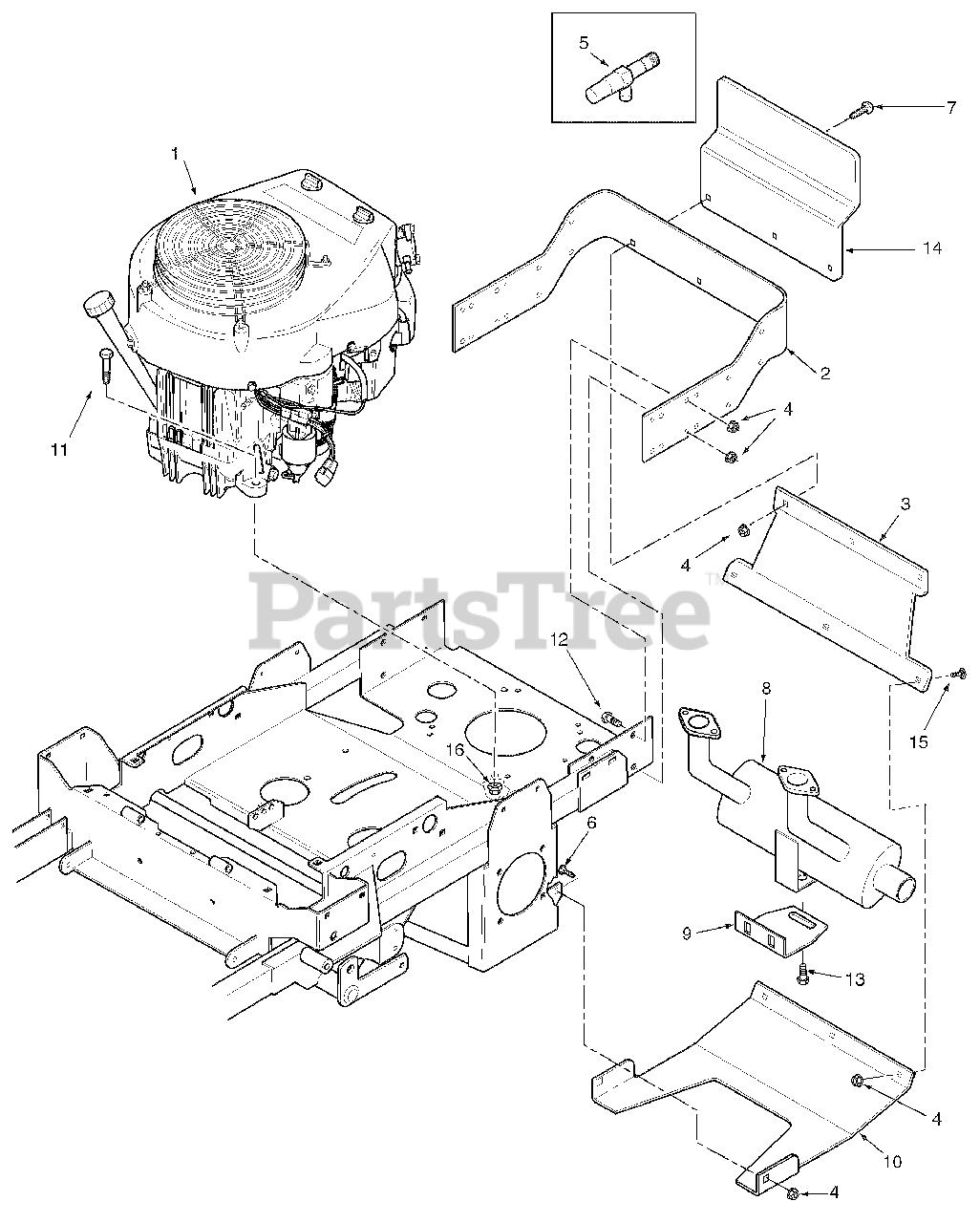 Scag Stwc61v 26ka Lc