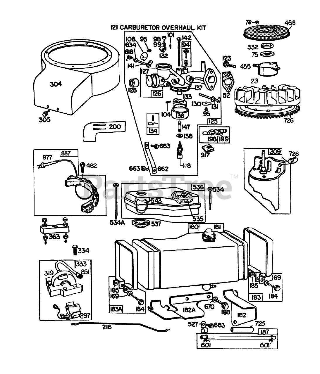 Toro 8 32