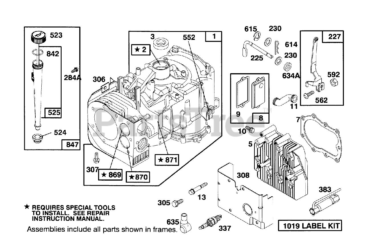 Toro 12 38 Xl