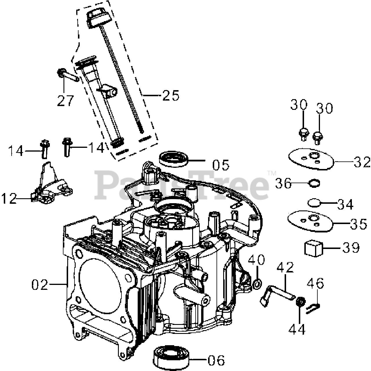 Subaru Robin Ea175v Ea175v
