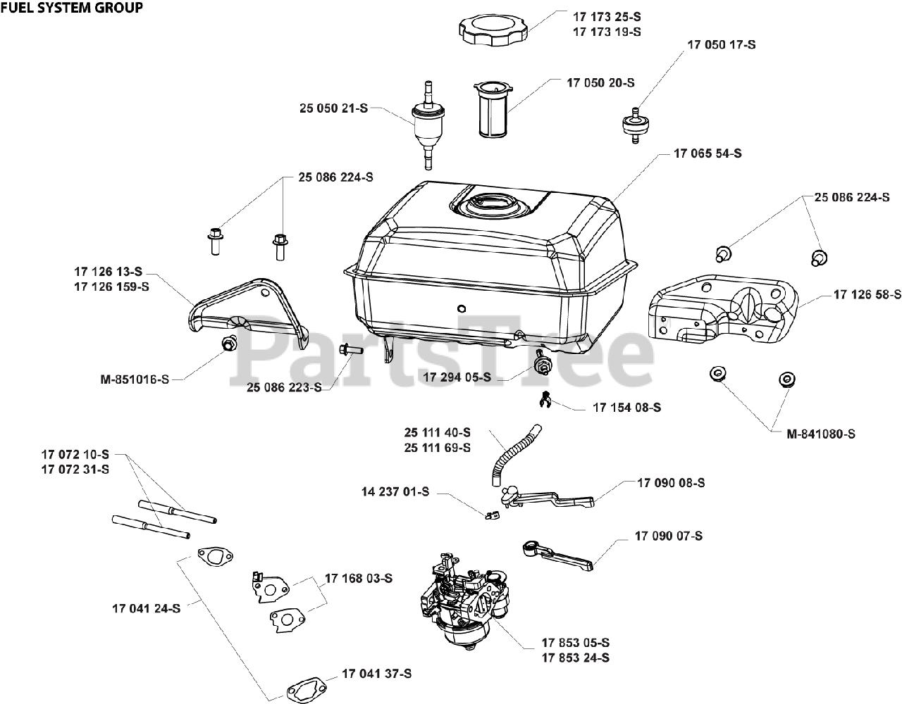 Kohler Ch395