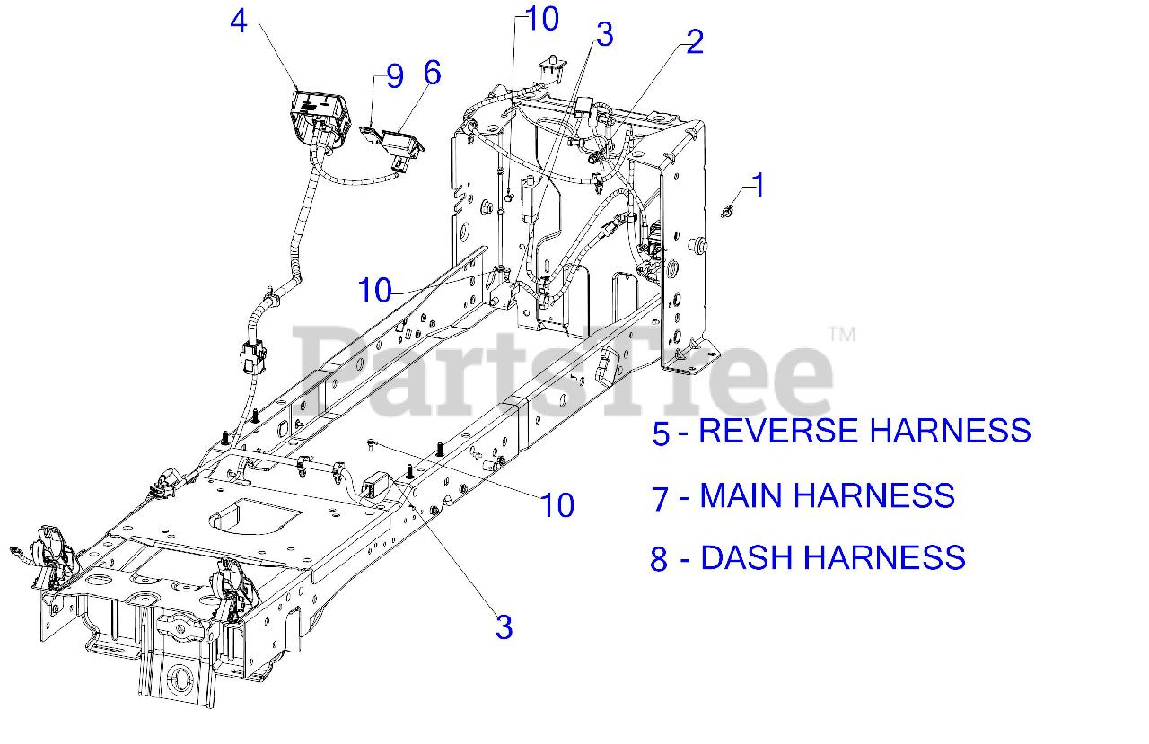 Craftsman 247 132pa1zs099