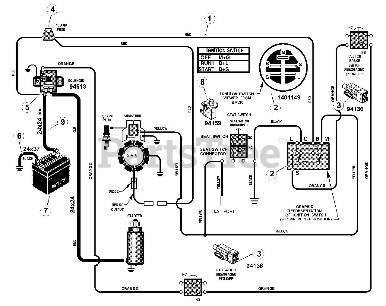 Murray X11a
