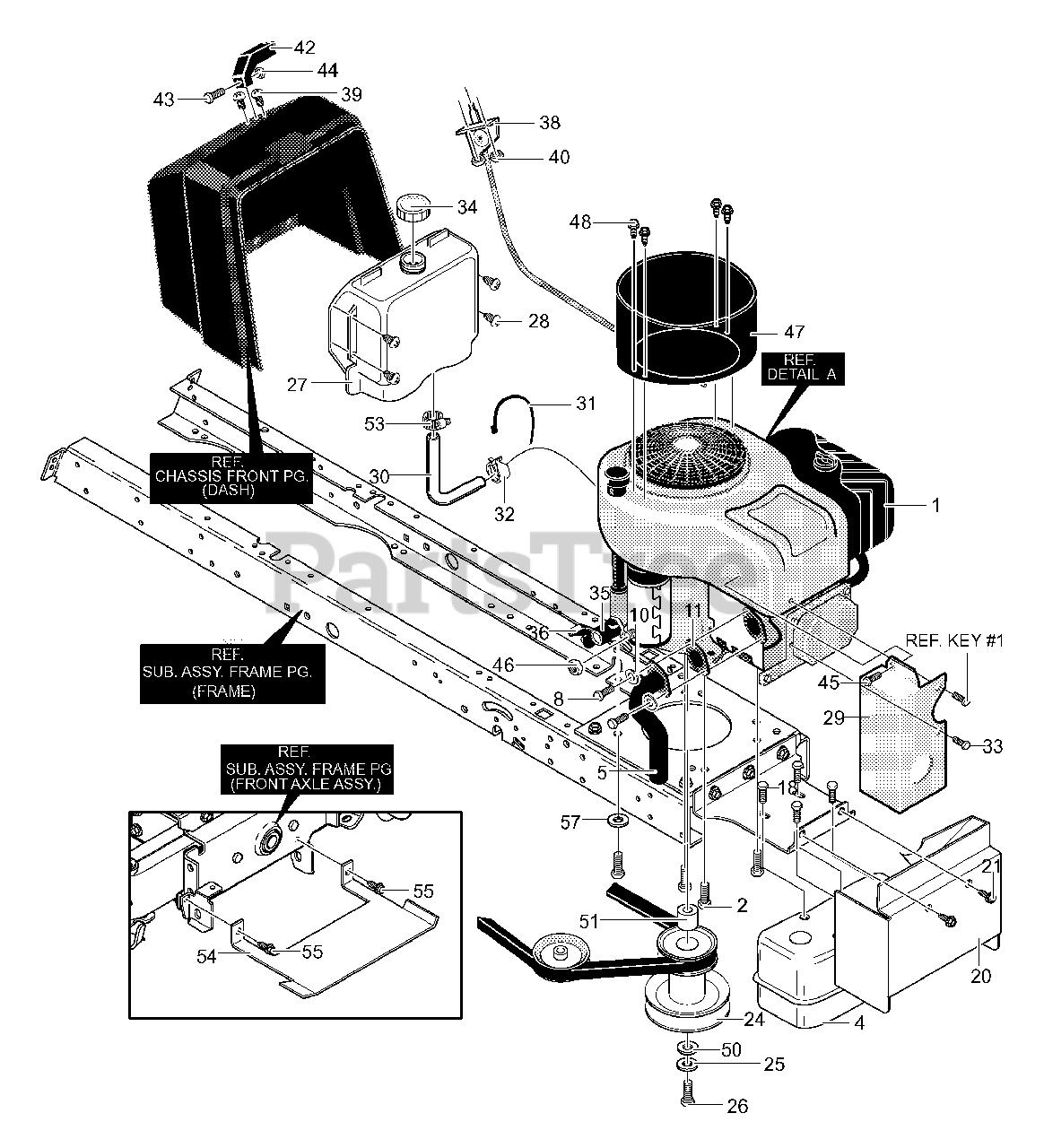 Murray X50c