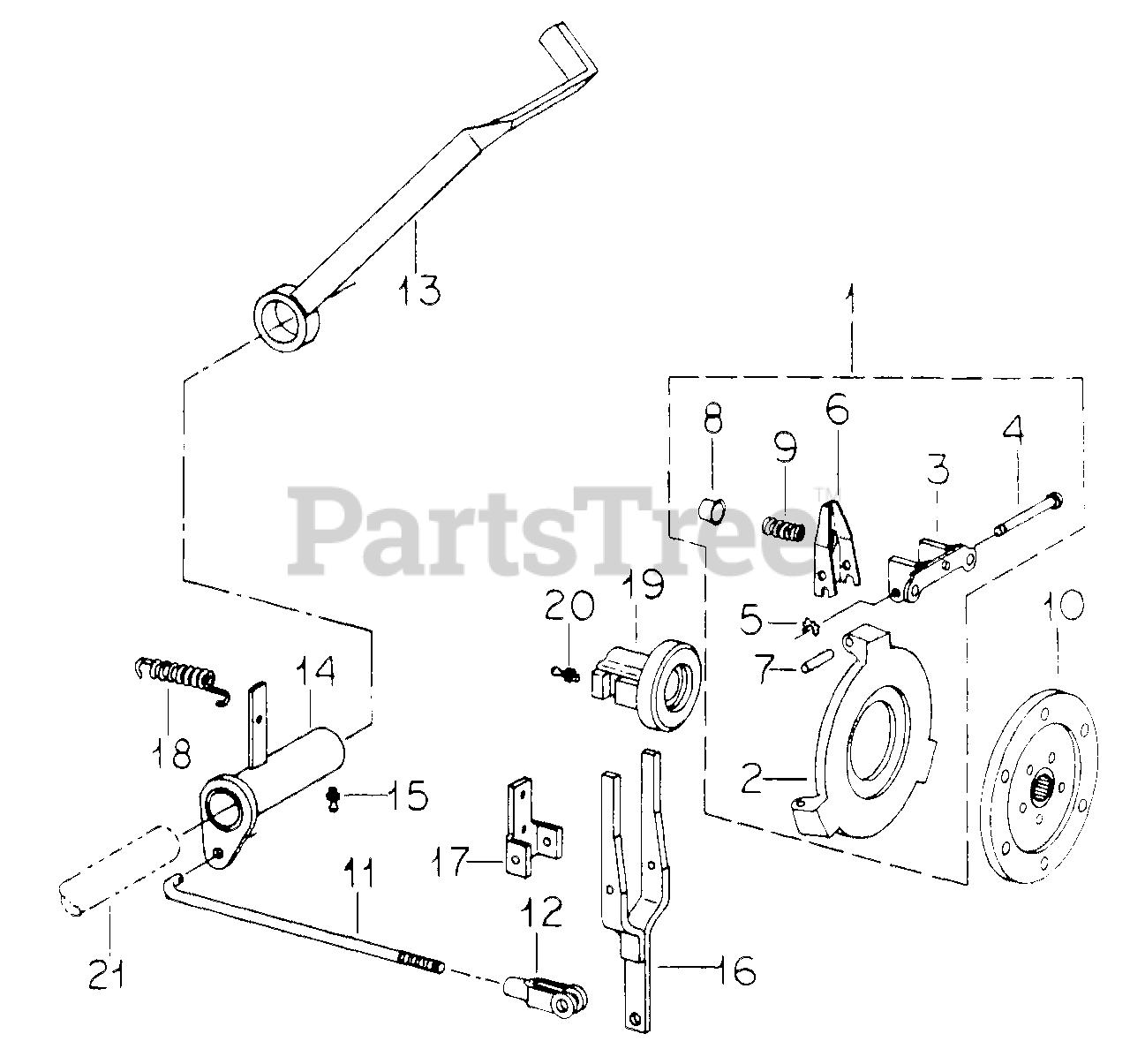 International Harvester 184