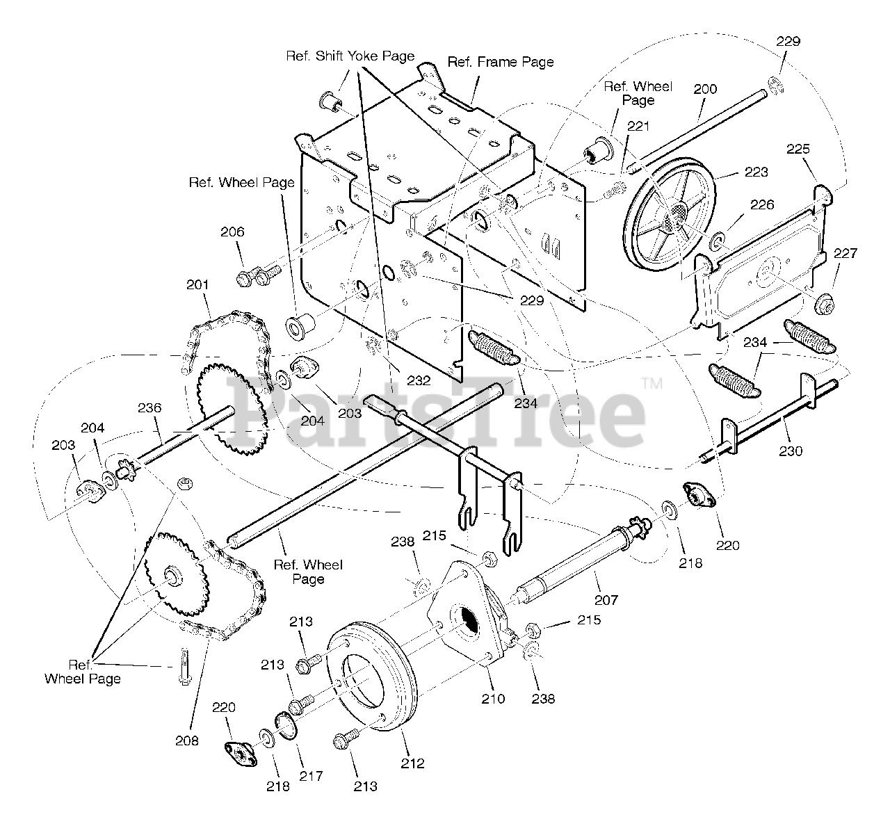 Craftsman 950 C950 0