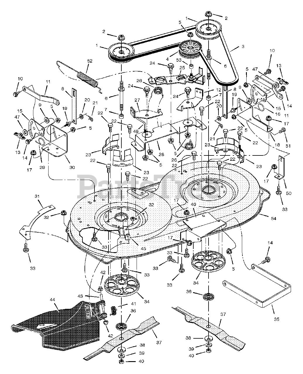 Scotts X8c