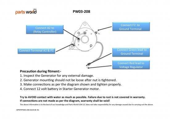 diagram yamaha g1 golf cart starter generator wiring