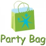 Party Bag Logo
