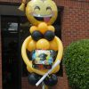 PARTY BALLOONSBYQ 0E41F747-F44C-4D93-9847-E0DEBF7CC354-1-scaled Mr Graduate Balloon Man
