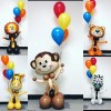 PARTY BALLOONSBYQ 812B7EB9-5C0D-4C1B-82A4-A42C23C34E17 Trolls Balloon Bouquet