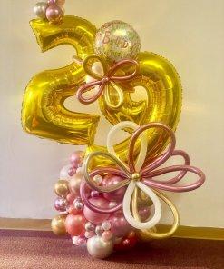 PARTY BALLOONSBYQ AB445BF4-F6E9-45AE-98E4-130E2811668D_1_201_a Party Balloons by Q