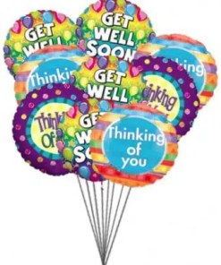Get well thinking of you