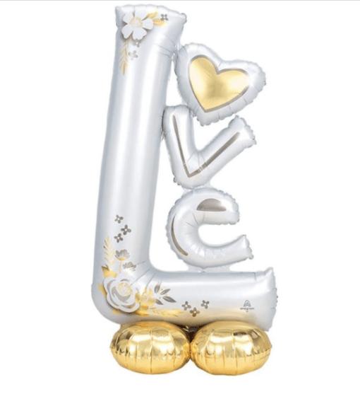Love/Anniversary Balloon