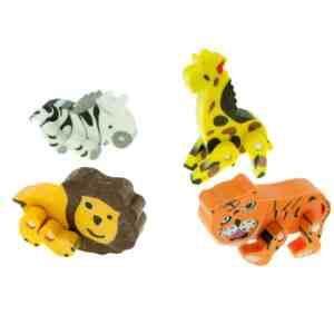 Animal Erasers