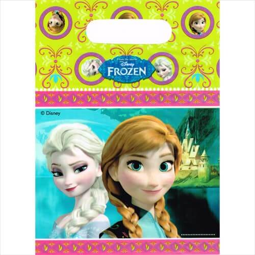 Disney-Frozen-Party-Bags