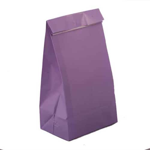Lavender-Paper-Party-Bag