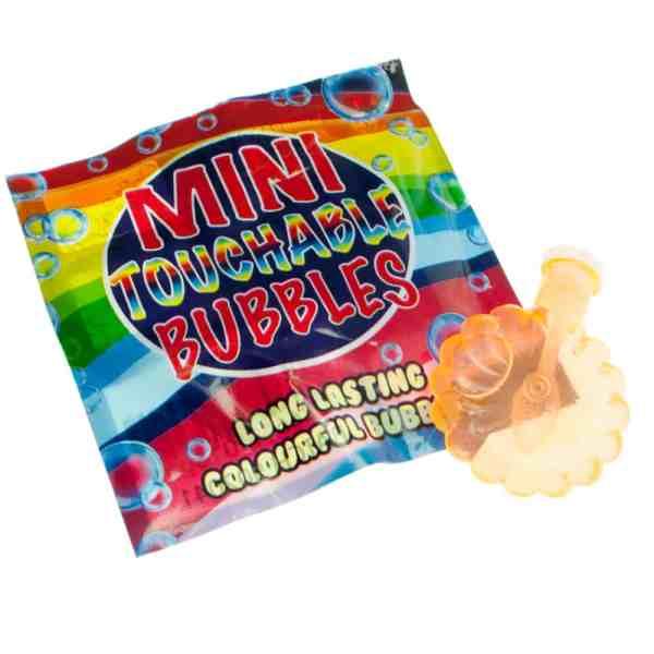 Micro Bubbles