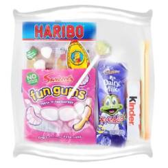 Pre Filled Party Sweet Bags – Kinder