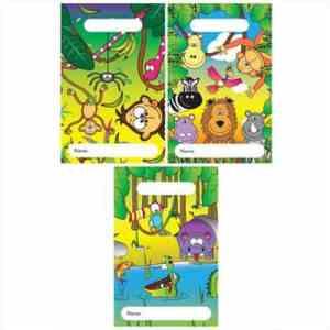 Safari-Party-Bags