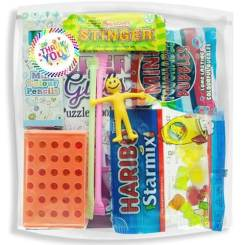 Pre Made Party Bags - Girls Wedding Activity Packs