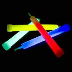 12 Glowsticks / Glow Sticks - Party Fun