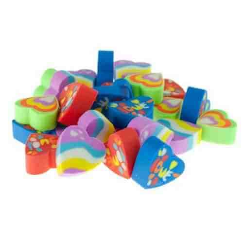 Heart-Erasers