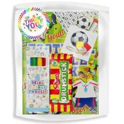 Kids Football Party - Themed Pre Filled Party Bags