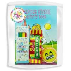Princess Party - Cheap Pre Filled Party Bags