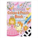 Princess-Party-book
