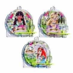 Mini Princess Pinball Game - Party Favours