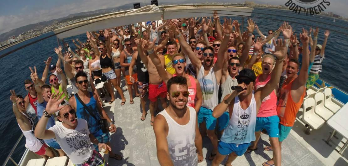 Partyfotos Mallorca