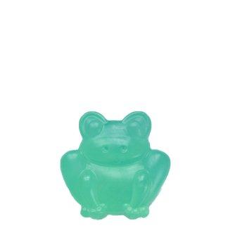 Bubbly Bubbles Groen Kikker Glycerinezeepje 70gram