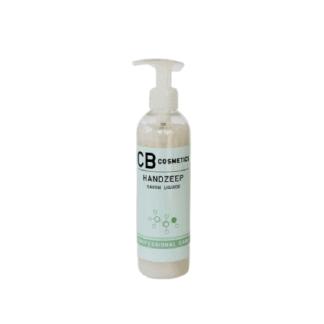 Handzeep 250ml CB Cosmetics