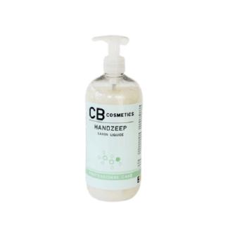 Handzeep 500ml CB Cosmetics