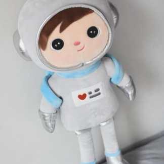 Metoo spaceman knuffel 50cm
