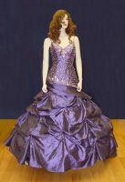 2007 prom dress style