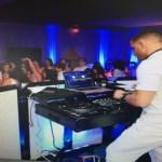 Sweet 16's DJ Dance Floor