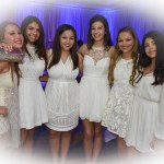 Sweet 16's Party