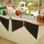 Nautical Theme Bar